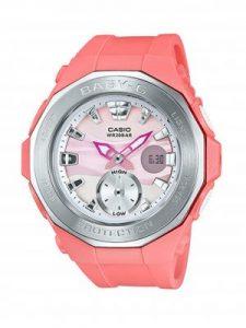 Casio дамски часовник
