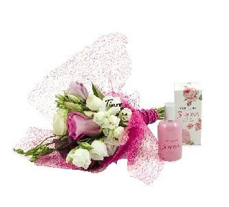 магазини за цветя Бургас