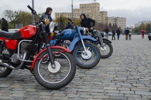 шофьорски курс мотоциклети