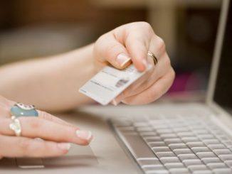 кредит лична карта