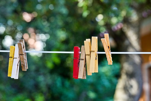 пране