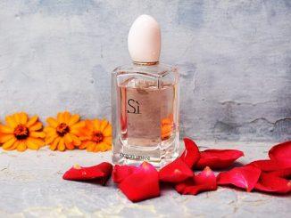 нов парфюм