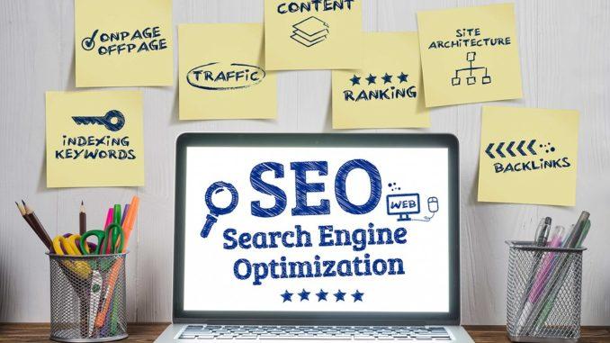 оптимизация на търсачки